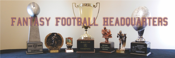 fantasy football trophies naperville